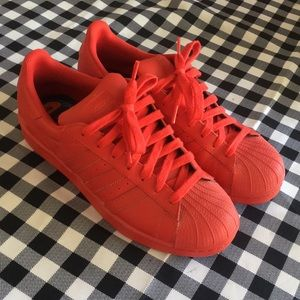 Adidas x Pharrell Williams Superstar Supercolor